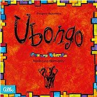 Ubongo - Společenská hra