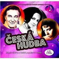 Česká hudba - Vědomostní hra