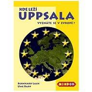 Kde leží Uppsala? - Vědomostní hra