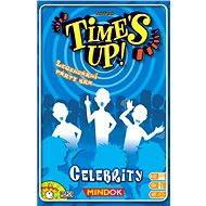 Time´s Up! Celebrity - Párty hra