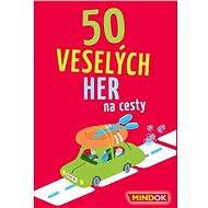 50 veselých her na cesty