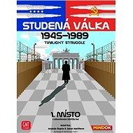 Studená válka - Společenská hra