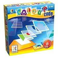 Smart - Barevný kód - Společenská hra