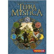 Terra Mystica  - Společenská hra