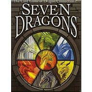 Párty hra Sedm draků  - Párty hra