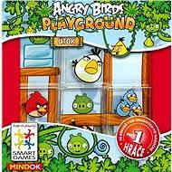 Smart Angry Birds - Útok - Společenská hra