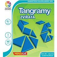 Smart Tangrams - Animals - Board Game