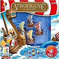Smart - Vikings in the storm - Board Game