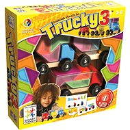 Smart - 3 Trucks - Board Game