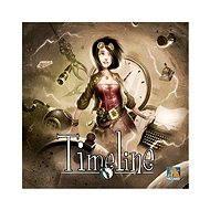 Timeline - Vynálezy - Karetní hra