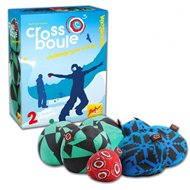 Crossboule Mountain - Venkovní hra