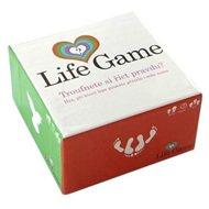 Lifegame - Karetní hra