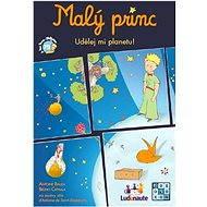 Malý princ: Udělej mi planetu - Společenská hra