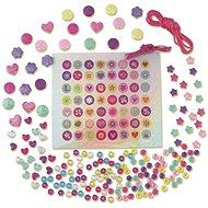 GALT Třpytící náhrdelníky - Kreativní sada