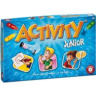 Activity Junior - Board Game