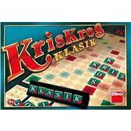 Vědomostní hra Kris Kros klasický SK - Vědomostní hra