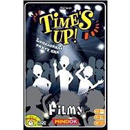 Time´s Up! Filmy  - Párty hra