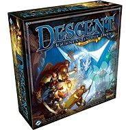 Descent -  Výprava do temnot - druhá edice - Společenská hra