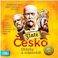 Zlaté Česko - Vědomostní hra