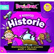 In a Nutshell! History - Quiz Game