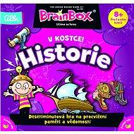 V kostce! Historie - Vědomostní hra