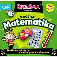 V kostce! Matematika - Vědomostní hra