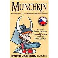 Munchkin - Karetní hra