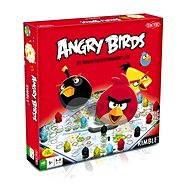 Angry Birds - Člověče - Společenská hra
