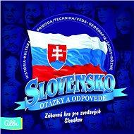 Slovensko - Otázky a odpovědi  - Vědomostní hra