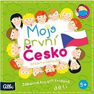 Moje první Česko - Vědomostní hra