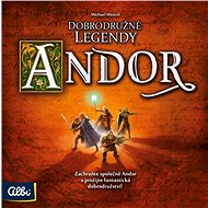 Andor - dobrodružné legendy  - Společenská hra
