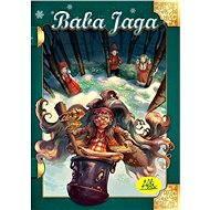 Baba Jaga - Společenská hra