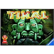 Tikal - Board Game