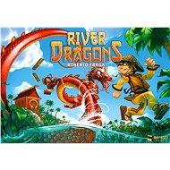 River Dragons - Společenská hra