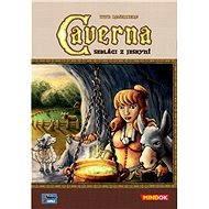 Caverna - Společenská hra