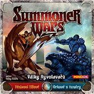 Summoner Wars - Společenská hra