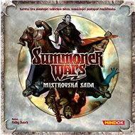 Summoner Wars Mistrovská sada - Společenská hra
