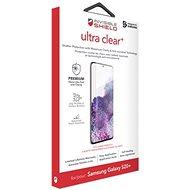 Zagg InvisibleShield Antibacterial Ultra Clear+ pro Samsung Galaxy S20+  - Ochranná fólie