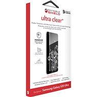 Zagg InvisibleShield Antibacterial Ultra Clear+ pro Samsung Galaxy S20 Ultra - Ochranná fólie