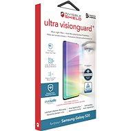 Zagg InvisibleShield Antibacterial Ultra Visionguard+ pro Samsung Galaxy S20 - Ochranná fólie