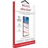 Zagg InvisibleShield Antibacterial Ultra Clear+ pro Samsung Galaxy Note 10 Lite - Ochranná fólie