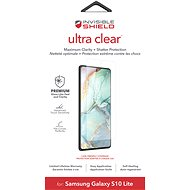 Zagg InvisibleShield Antibacterial Ultra Clear+ pro Samsung Galaxy S10 Lite - Ochranná fólie
