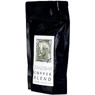 ZANZIBAR Směs arabic 250g - Káva