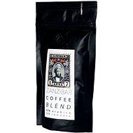 ZANZIBAR Směs s robustou (80/20) 75g - Káva
