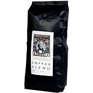 ZANZIBAR Směs s robustou (80/20) 750g - Káva