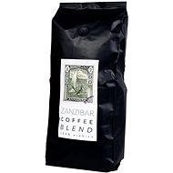 ZANZIBAR Směs arabic 750g - Káva