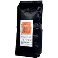 ZANZIBAR Guatemala SHB EP Rainforest 750g - Káva