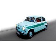 ZAS Electric G20 - Electric car