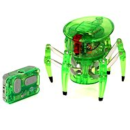 HEXBUG Pavouk zelený - Mikrorobot