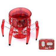 HEXBUG Pavouk červený - Mikrorobot